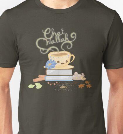 Chai Wallah Unisex T-Shirt