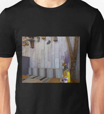 Table 8 Unisex T-Shirt