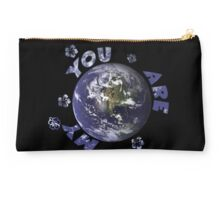 You are my world Studio Pouch