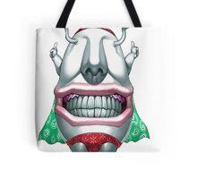 ojama king yugioh Tote Bag