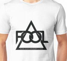 F.O.O.L Music Unisex T-Shirt