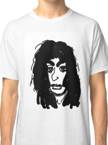 late 80's glam metal guitarist from hair band Classic T-Shirt