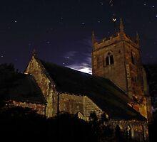 Church stars by bundug