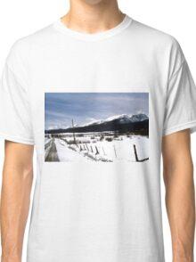 Colorado Mtns Classic T-Shirt