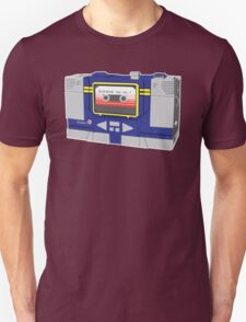 Soundwave's Hooked on a Feeling Unisex T-Shirt