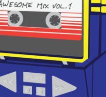 Soundwave's Hooked on a Feeling Sticker