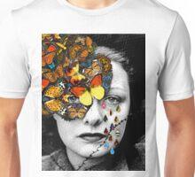 Butterfly Jewel. Unisex T-Shirt