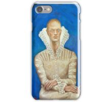 All Frills iPhone Case/Skin