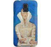 All Frills Samsung Galaxy Case/Skin