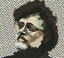 Occulture ft. Terence Mckenna by joshuasmith