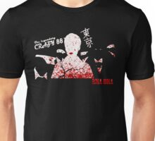 The Crazy 88 Unisex T-Shirt