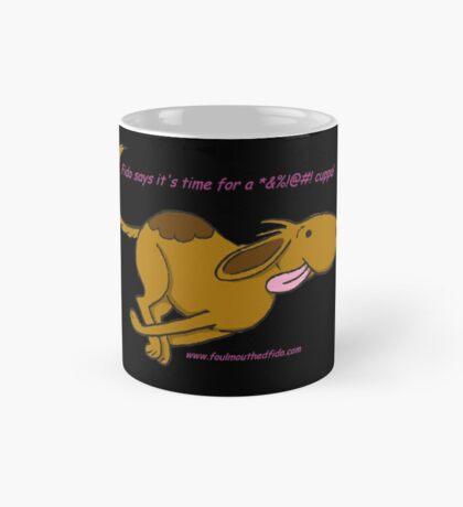 Fido - Time for a cuppa Mug