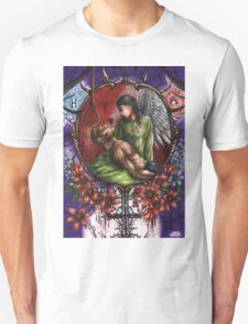 Hannibal - Blood and Bloom Unisex T-Shirt