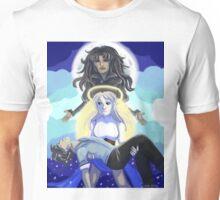 The Moon, The Sun, The Stars Unisex T-Shirt