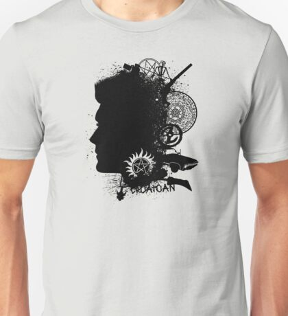 Brothers in Arms (Dean) Unisex T-Shirt