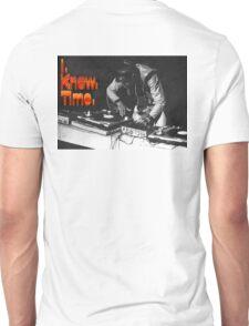 Dj Grandmaster Flash Tribute  Unisex T-Shirt