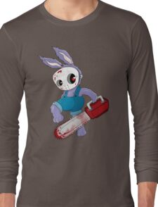 Bunnson X Long Sleeve T-Shirt