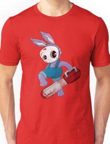 Bunnson X Unisex T-Shirt