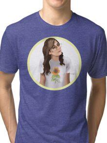 Dodie Clark/Doddleoddle Tri-blend T-Shirt