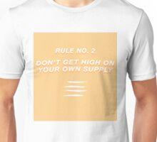 Scarface slogan Unisex T-Shirt