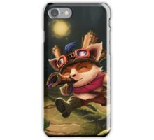 TEEMO / League Of Legends iPhone Case/Skin