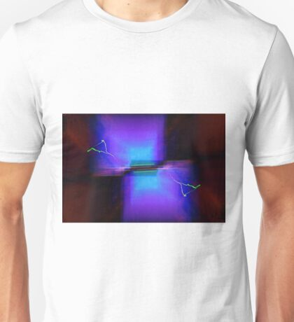 Travel By Cube Unisex T-Shirt