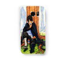 sasuke  Samsung Galaxy Case/Skin