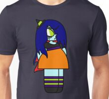 Unibrow Witch Unisex T-Shirt