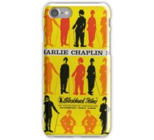 8mm. CHARLIE CHAPLIN MOVIES iPhone Case/Skin