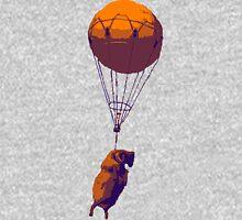 Flying Goat Unisex T-Shirt