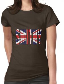 Smithy (UK) Womens Fitted T-Shirt