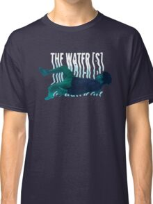 The Water[z] Classic T-Shirt