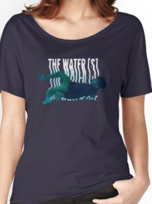 The Water[z] Women's Relaxed Fit T-Shirt