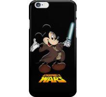 Disney Wars iPhone Case/Skin