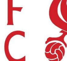 TALK LFC Collection Sticker