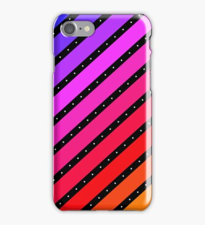 Programmed #5  iPhone Case/Skin