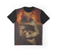 Embrace Graphic T-Shirt