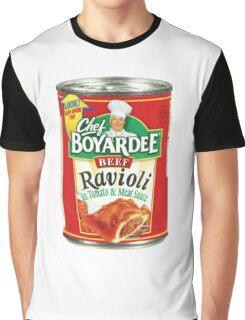 chef boyardee Graphic T-Shirt
