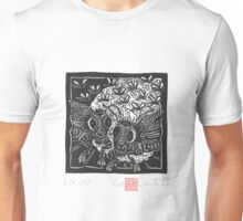 Disaster Series, Locust Unisex T-Shirt