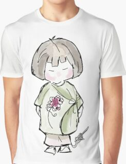 Kikoshi Graphic T-Shirt