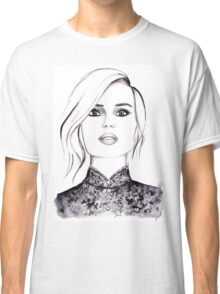 Laced Classic T-Shirt
