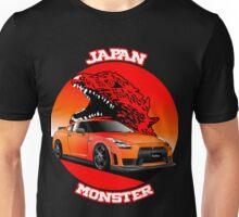Nissan GT-R R35 Unisex T-Shirt