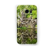 all fall down... Samsung Galaxy Case/Skin
