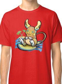 Tropical Escape Classic T-Shirt