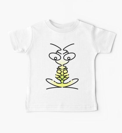 Vision On Baby Tee