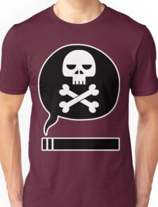 Death Stick Unisex T-Shirt