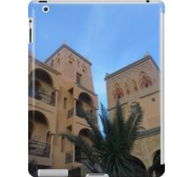 Atlastravel2 iPad Case/Skin