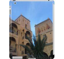 Atlastravel2 iPad Case/Skin