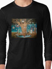 Tri-Utopia 1 Long Sleeve T-Shirt