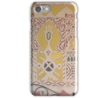 Atlastravel iPhone Case/Skin